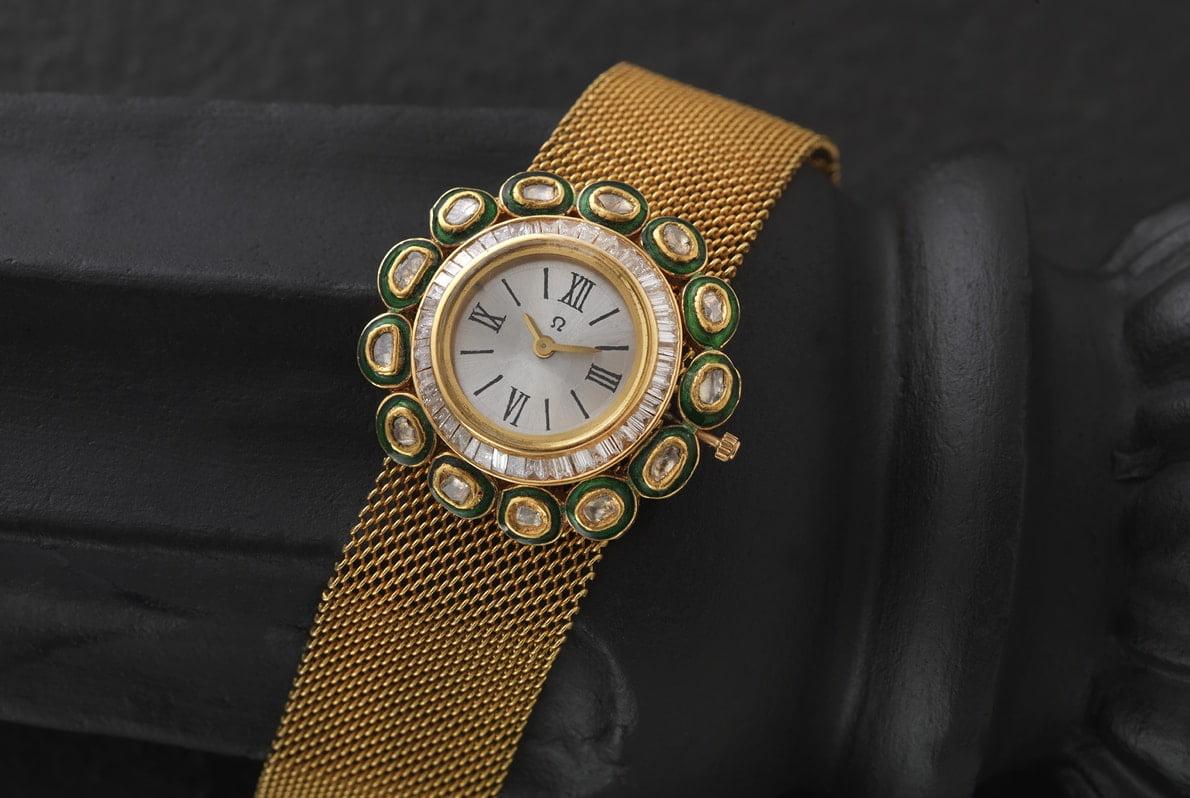 Diamond_Wrist_Watch