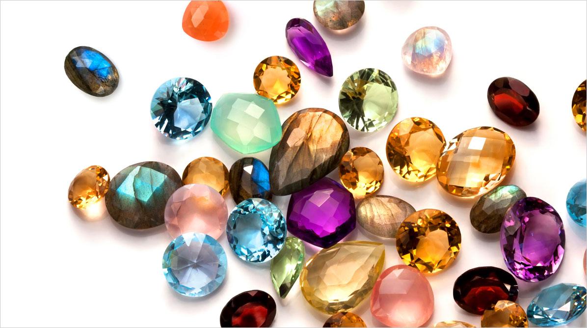 The Origin Of Gems